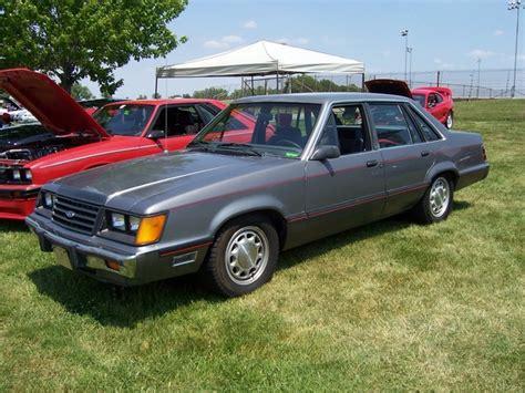 1985 ford ltd pictures cargurus