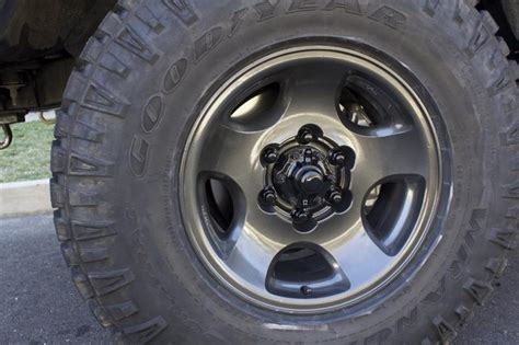 seeking some wheel color and tire advice ih8mud forum