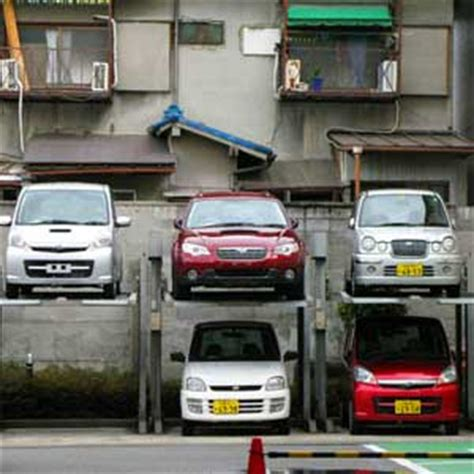 Car Types In Japan by Where To Park In Japan Car Parks In Japan