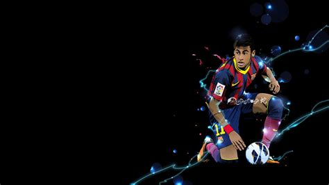 wallpaper neymar cartoon download neymar jr 2014 wallpapers free desktop