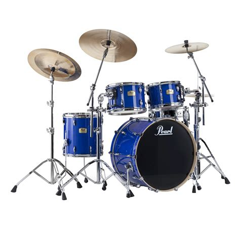 pearl session studio classic 4 drum set shell pack 20 quot bass 10 12 14 quot toms ssc904xup