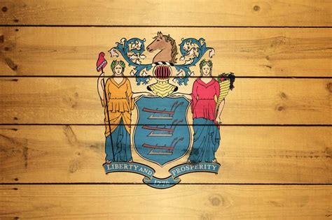 new jersey woodworking flag of new jersey wood texture it for free