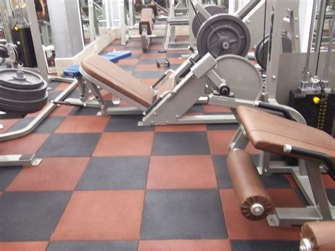 order rubber room seven gymnasium flooring essentials
