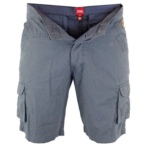 Cargo Big Size mens big size king size cargo shorts by duke d555 ebay