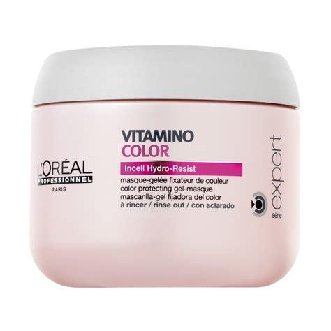 Sho Loreal Vitamino Color 300 Ml Shoo Colour Bukan 250 Ml L Or 233 Al Professionnel S 233 Rie Expert Vitamino Color Masque