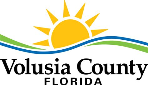 Volusia County Records File Logo Of Volusia County Florida Svg Wikimedia Commons