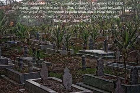 Di Balik Siksa Kubur pelbagai kisah jenazah akak di balik pintu