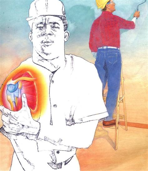 dolore interno spalla dolore alla spalla la cuffia dei rotatori studio le maree