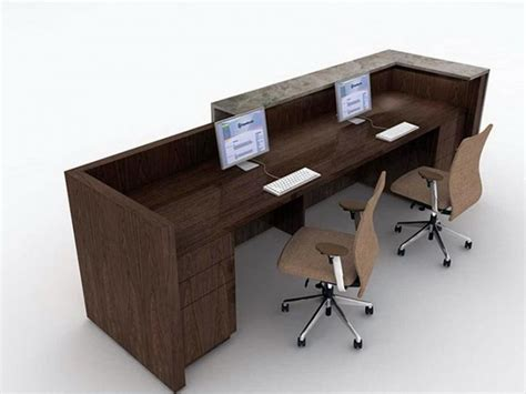 desk for two wonderful concept of 2 person desks for home homesfeed