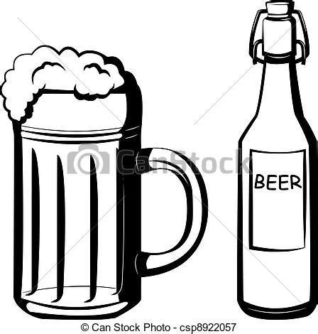 imagenes para dibujar sobre el alcoholismo illustrations vectoris 233 es de bi 232 re a verre et a