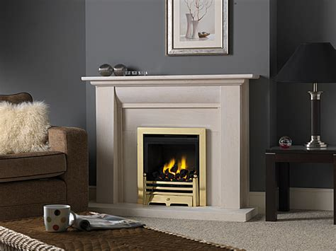 Fires And Fireplaces About Paragon