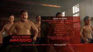 Once Were Warriors Essay by Modern Essay