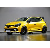 Renault Drops Hints On Hot New Sport Clio  Evo