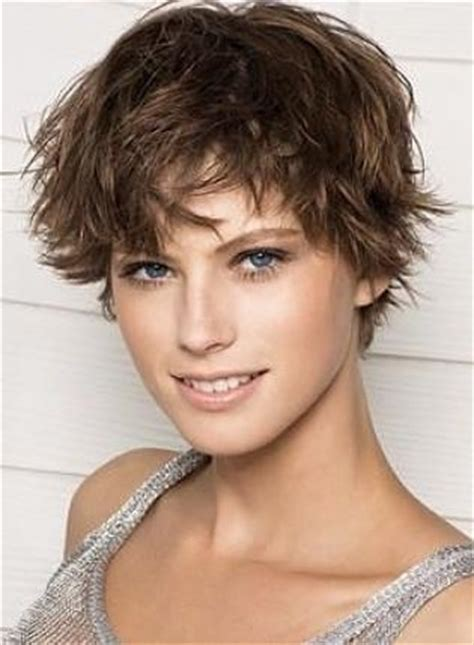 air dry haircuts easy short air dry hairstyles for women short layered