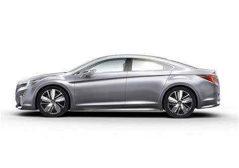subaru car legacy 2015 subaru legacy concept unveiled for la auto show