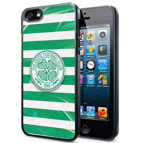 celtic f c iphone 5 5s 3d official merchandise the set shop football merchandise