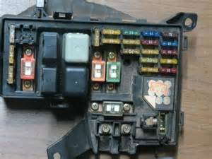 93 honda accord relay fuse box get free image about
