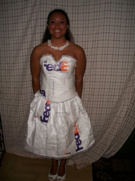 clever mail order costume hilarious womens costumes dress made of divorce papers is impressive photos huffpost