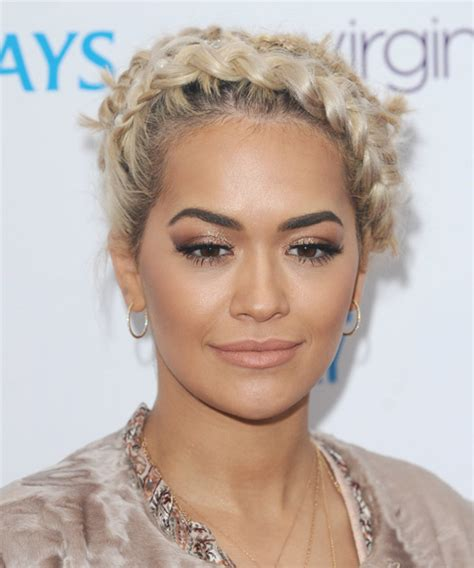 rita ora hairstyles for 2018 celebrity hairstyles by