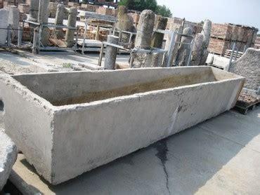 vasca in cemento antico mattone s r l vasche