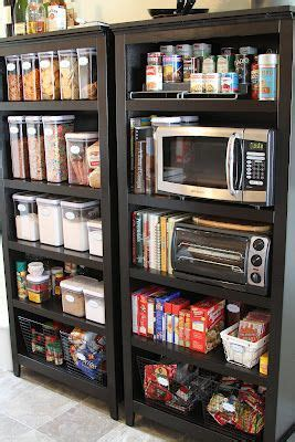 best 25 bookshelf pantry ideas on pantry