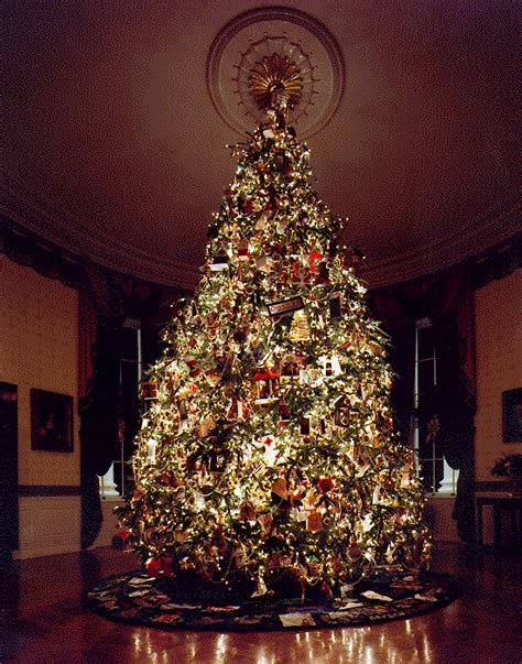 1996 blue room christmas tree file 1995 blue room tree png wikimedia commons