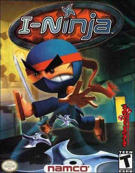 ninja game for pc free download full version i ninja free download full version pc game setup