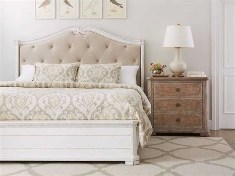 stanley furniture bedroom sets stanley furniture juniper dell panel bed bedroom set