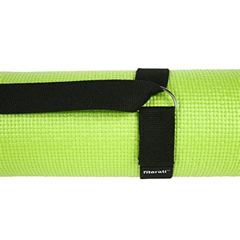 Mat Harness by Best Mat 100 Premium Cotton Mat Sling