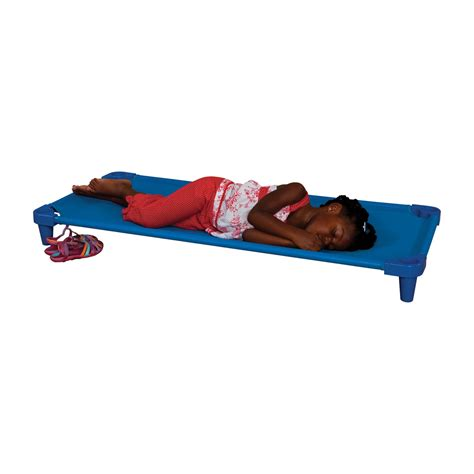 Daycare Mats And Cots by Wood Designs Absolute Best Space Saving Unassembled Cots