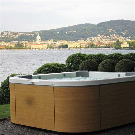 spa con idromassaggio in spa idromassaggio rb piscine