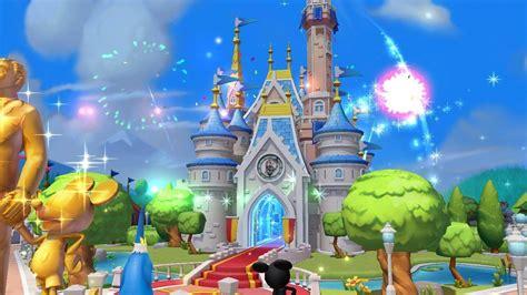 disney world games review disney magic kingdoms mobile game brings the world