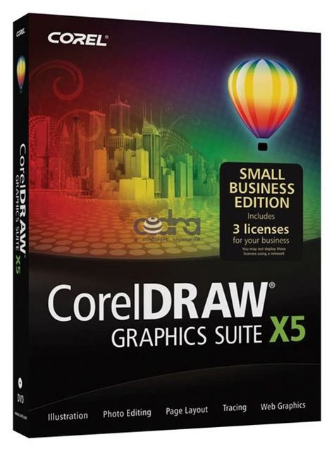 offset in coreldraw x5 coreldraw graphics suite x5 small business edition grup