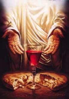 Roti Sisir Paulus perjamuan kudus sarapanpagi biblika