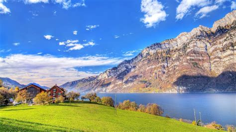 A Place Hd Switzerland Wallpapers Best Wallpapers