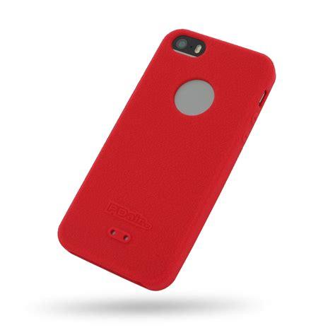 Soft Premium Apple Iphone X 10 Luxury Leather Tactile Slim Black iphone 5 iphone 5s luxury silicone soft