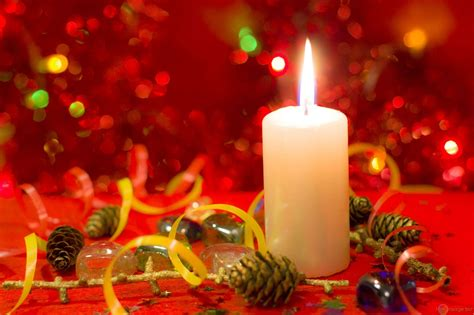 candele scolpite candele natalizie il profumo natale a casa tua