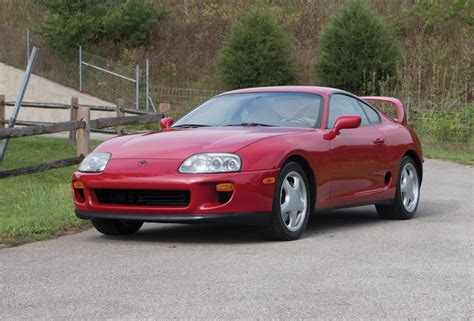 books on how cars work 1994 toyota supra user handbook 1994 toyota supra turbo sports car market