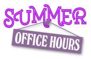 boyer valley community school district summer office hours
