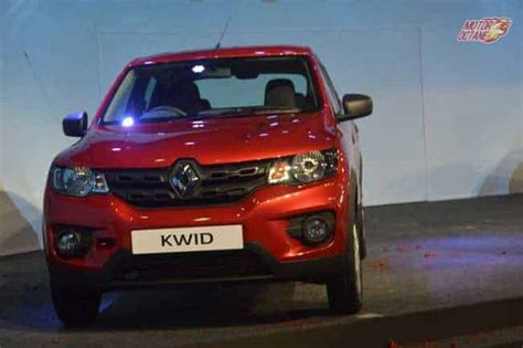 Renault Kwid Seating Capacity 2017 Ototrends