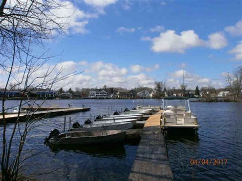 boat landing lake poygan wisconsin waterfront property in oshkosh lake poygan