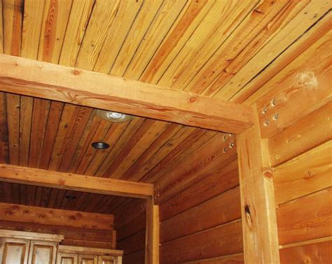 Pine Ceiling Boards Pine Board Ceiling Images