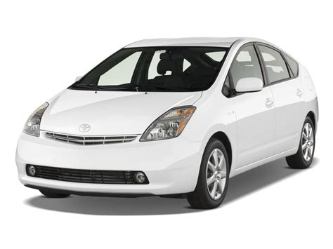 2009 Toyota Prius 2009 Toyota Prius Reviews And Rating Motor Trend