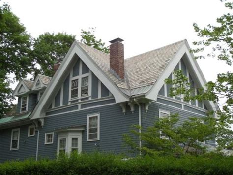 Different Types Of Dormers 5 Most Popular Gable Roof Types And 26 Ideas Digsdigs