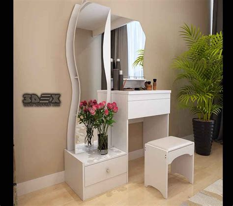 50 small dressing table designs for bedroom