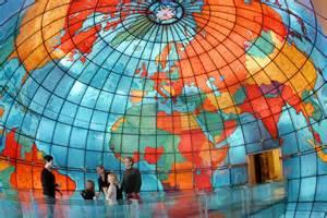 boston mapparium boston day 2 going inside a globe at the mapparium and