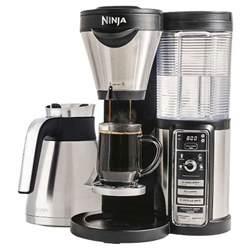 Ninja Coffee Bar Coffee Maker with Thermal Carafe : Target