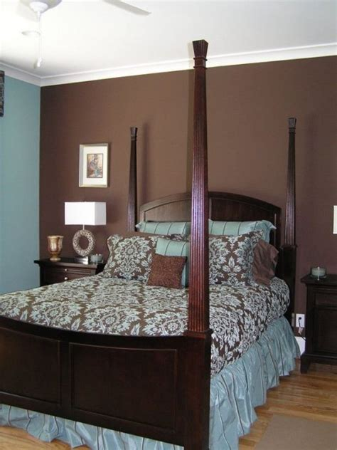 chocolate walls bedroom 1000 ideas about brown bedroom colors on pinterest