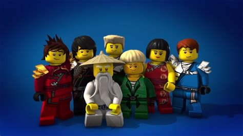 theme song ninjago lego ninjago masters of spinjitzu season 2 theme song 1