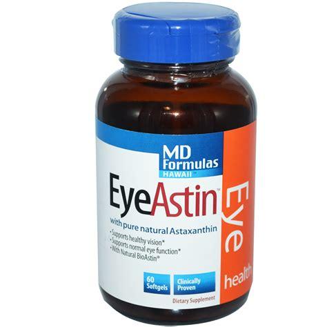 Astaxanthin Detox by Nutrex Md Formulas Hawaii Eyeastin 60 Softgels Iherb